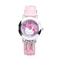 Termurah - Original Jam Tangan Anak Hello Kitty HKFR1401-01B