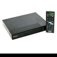 DVD PLAYER SONY BDP.S1500 PLAYER SONY BLURAY PLAYER