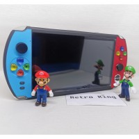 Powkiddy Retro Game Console X19