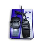 HANDY TALKIE SPC SH 10 HT SPC WALKIE TALKIE SPC SINGLE BAND CHARGER