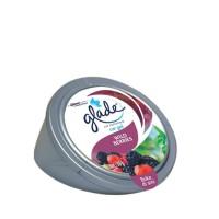 GLADE Car Gel Wild Berries 75gr
