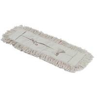 Refill Cotton Mop Duster 60cm/ Refill Pel Lobi Pendorong Debu