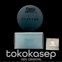 Smith clayton pomade jenis clay