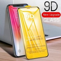Tempered Glass Full Cover 9D For REDMI NOTE 5 PRO - Non Pack.