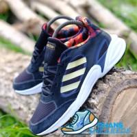 Sepatu Sneakers Original Adidas SolarDrive St Boost Tosca