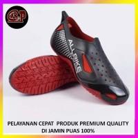 Sepatu ALLBIKE by AP BOOT / Sepatu Karet Sepeda Air Motor AllBike
