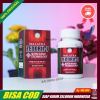 Walatra Zedoril 7 Obat Kanker Tiroid, Kelenjar Getah bening Di