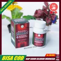 Obat Tumor Ganas, Kelenjar Getah Bening Herbal Walatra Zedoril 7