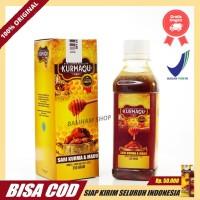 Kurmaqu Madu Kurma Asli 100% Obat Stroke, Liver, DBD - Palembang