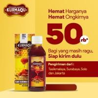 Kurmaqu Madu Sari Kurma Alami Obat Maag, Osteoporosis - Kota Padang