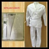 Baju Karate Gap Anak Junior - Original