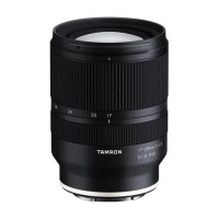 Tamron 17-28mm f/2.8 Di III RXD Lensa for Sony