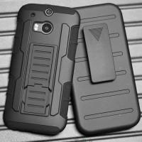 FUTURE ARMOR HTC One M7 M8 dual soft Case/casing/softcase/hardcase