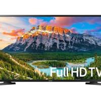TERMURAH SAMSUNG UA-40N5000 FULL HD LED TV 40 INCH TERLAKU