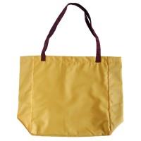 Lula Tote Bag Yellow