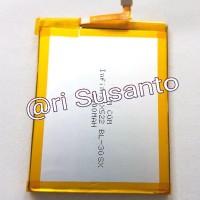 Baterai MCOM for Infinix S2 Pro X522 BL-30SX Double Power 5000mAh
