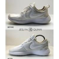 Jeslyn Quinn Starter Pack - Pembersih sepatu & tas