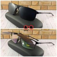 frame kacamata clip on Rudy projek ml224