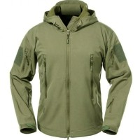 Jaket Tactical TAD ESDY Import