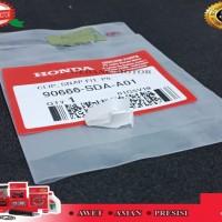 KLIP BODY MOTOR VARIO PCX CBR 150 CLIP SNAP FIT ORIGINAL HONDA SET