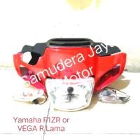 Paket batok ab lampu dan sen F1zr or Vega R lama Sko 331