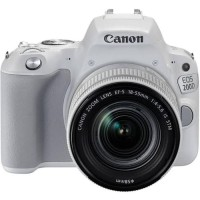 BIG PROMO Canon EOS 200D DSLR Camera With 18-55mm Lens