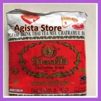 Sale Terlaris Bpom Thai Tea Chatramue Number One