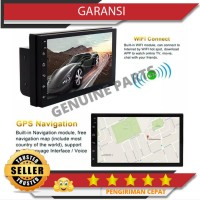 PROMO Tape Head Unit Double Din Mirai Android Oreo 8 1 MR 7227 Gar