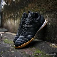 Sepatu Futsal Adidas Copa Tango 18.3 Full Black - [DB2451] BNIB