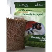 Good IMO KBM Kitten Baby Mom Repack 1kg Im Organic