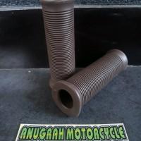 handgrip handfat grip stang model garis classic cocok untuk japstyl