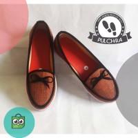 Best Seller sneakers wanita SK60 vans flat shoes kuliah kerja kantor