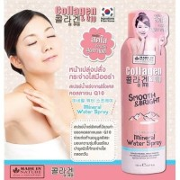 [BPOM] Made In Nature Collagen Q10 Mineral Water Spray