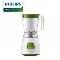 PHILIPS Blender Plastik 1.25 Liter HR2057