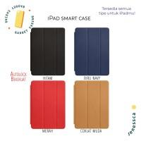 iPad Mini 1 / 2 / 3 / 4 Apple Smart Case OEM FREE TEMPERED GLASS