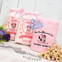 Souvenir baby born / hampers one month 1