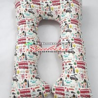Bantal Hamil Maternity Pillows Motif Premium