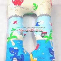 Bantal Hamil Maternity Pillows Motif Dimo