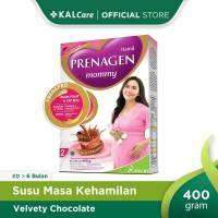 Prenagen Mommy Chocolate 400 G