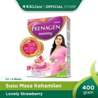 Prenagen Mommy Strawberry 400 G