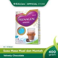 Prenagen Mommy Emesis Chocolate 400 G