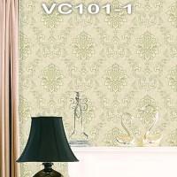 Wallpaper Dinding Classic VICTORY VC101-1 - VC101-5
