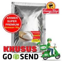 Creamer Non Dairy Super Premium Khusus Gosend