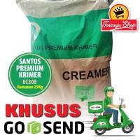 Krimer/Creamer Santos Premium EC30E 1 Sak GoSend/GrabExpress