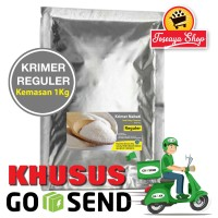 Creamer Non Dairy Reguler Khusus Gosend
