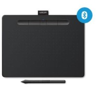 WACOM CTL-6100WL Intuos Medium pen Bluetooth Drawing Tablet