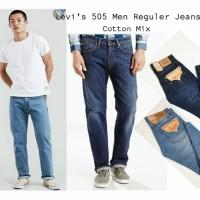 Levi's505 Reguler Men Jeans