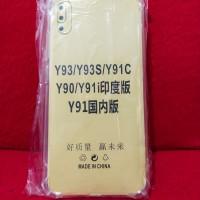 VIVO Y93 / Y93S / Y91C / Y90 / Y91i SOFTCASE ANTICRACK