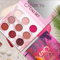 BEAUTY CREATIONS CALI COLLECTION - CALI SET