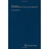Advances in Experimental Social Psychology, Volume 35 (Advances i